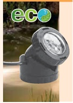 Foco luz led aqua light 1 led